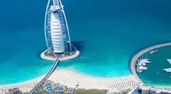 UAE 14 Days Visa