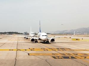 30 Days Airport to Airport Visa Change